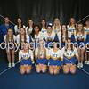 Madison Varsity Competitive Cheer