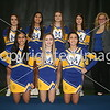 Madison JV Competitive Cheer