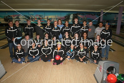 Madison Men's and Women's Varsity Bowling