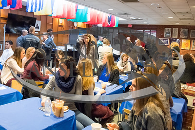 Celebrating 40 years of Women's Athletics at Saint Anselm College