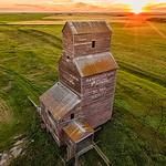 Landscape-Scott Prokop-SCC-Sunset Over Bents