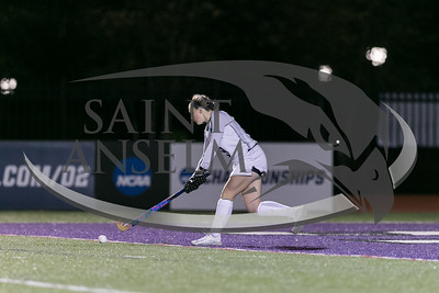 Field Hockey vs. LIU Post NCAA Semifinals (11/18/16) Courtesy Andrew Katsampes
