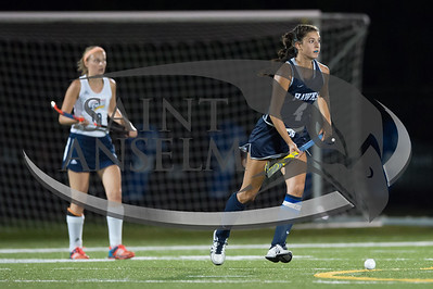 St. Anselm Field Hockey v SNHU