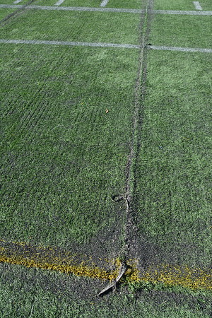 Ledbetter Field Turf Renovation