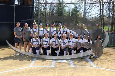 Softball Team Photos (04/28/17)