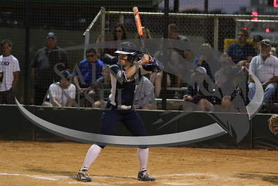 Softball vs. UIndy (03/10/17)