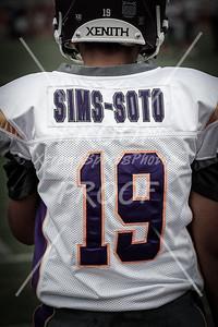 Sims Soto #19