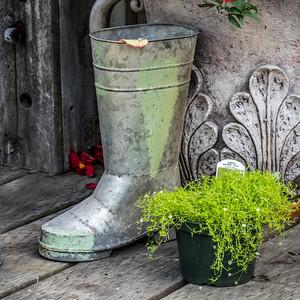 Seldovia Boots #5