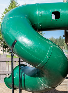 S-5..Slide at Wonderland park