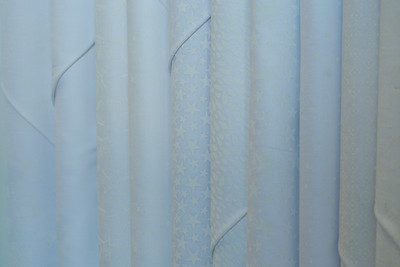 Fabric 1--seems out of focus