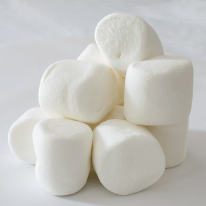 Marshmallow 5-f25.  Looks a little out of focus?????