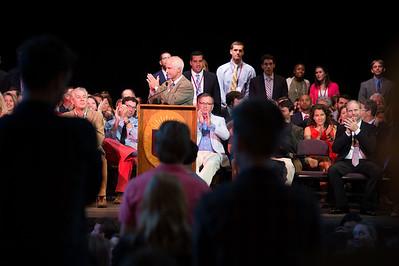 Convocation 2016