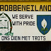 Robben Island - Mandella's Prison - 1of 3