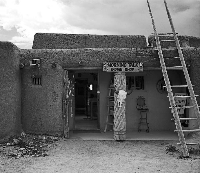 Morning Talk Indian Shop