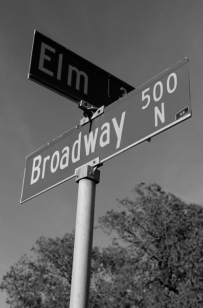 Elm & Broadway