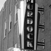 Murdock Theatre Marquee