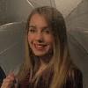A Pretty Lady Rain