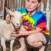 goats make the best friends