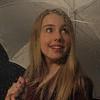 A Delightful Lady Rain