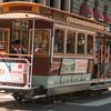 SF Cable Car (Near Union Sq San Francisco CA)