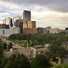 Denver (Downtown Denver CO)
