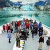 Glacier Bay Cruise, Alaska