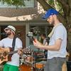 Back yard band