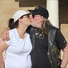 Homeless Couples in Love