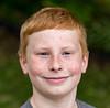 Freckled Boy