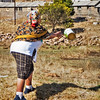 Indiscriminate Trash Dumping - A Problem for South Africa