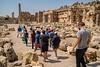 Ruins of Baalbeck Lebanon