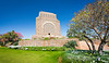 Monument to the Voortrekkers - Praetoria, South Africa