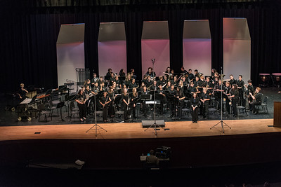 10/27/2016, Cobb Band Fall Concert (Concert & Symphonic Bands)