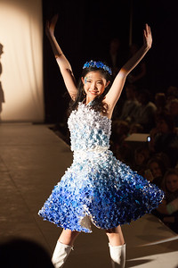 Wearable Arts Runway Show