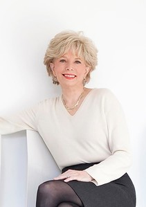 April 18 - Lesley Stahl at the Forum Club