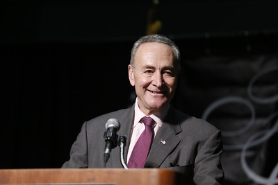 Senator Chuck Schumer - October 13, 2016