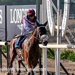 Horse Racing at Sharjahi, UAE
