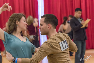 2016-2017 New Year's Dance Extravaganza Saturday