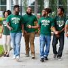 OCTOBER 6, 2017 - TAMPA, FLORIDA: <br /> Photo by Matt May/University of South Florida Foundation
