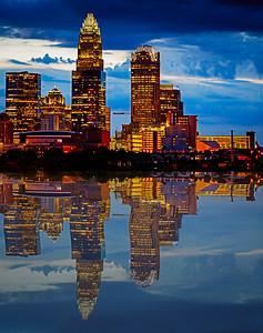 3Charlotte Reflections