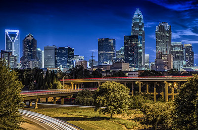 Charlotte Nights