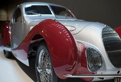 Art Deco Wheels by George Ling    Score: 9