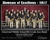 Glenwood Middle 8th grade Jazz Band copy