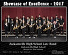 Jacksonville High School Jazz Band copy