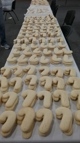 Bake Sale 2016