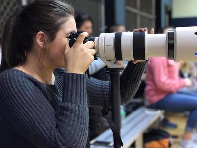 Student Photographer - Tori