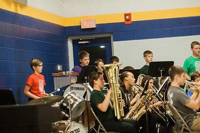 Fall Music Program