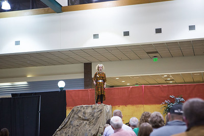 The Lion King Jr Performance - Feb 10, 2017