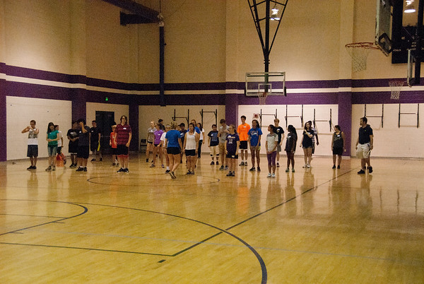 2016-07-25 & 26 VHS Rookie Camp