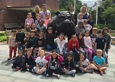 2016-17 Kindergarten Year in Review Photos - Source: Kindergarten Teachers